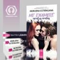 La mejor new adult con Moruena Estríngana para Nou editorial. Ahora en tapa dura.