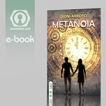 copy of Metanoia preorder