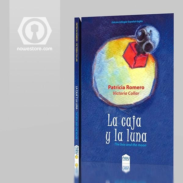 Cuento infantil bilingüe para soñar y luchar por los deseos, Nou editorial.