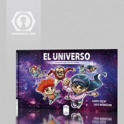 El universo, la ley de...
