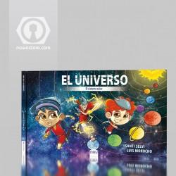 El universo, el Sistema Solar