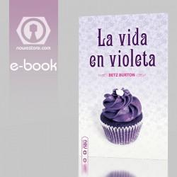 La vida en violeta ebook