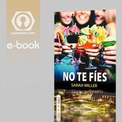 No te fíes ebook