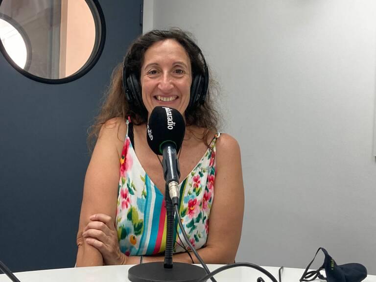 Rosa Sanmartín