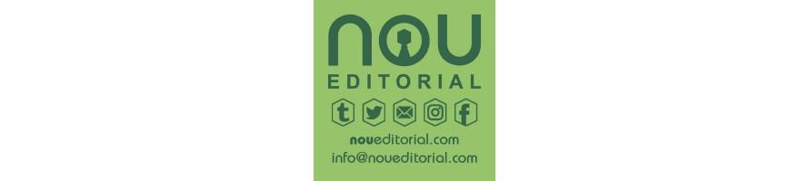 NOU editorial en nowestore tienda online